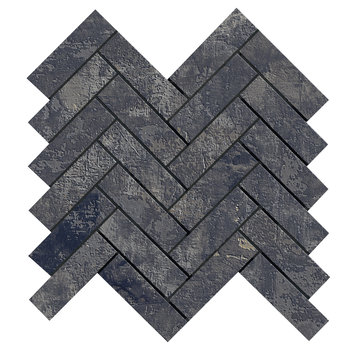 La Fabbrica Artile 156301 Black Gold 34x25,5 a 6 stuks