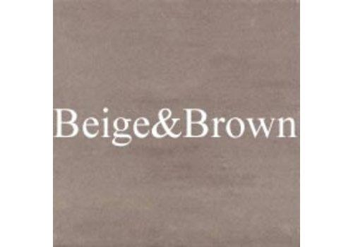 Terra Beige & Brown