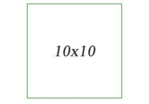 Wandtegels 10x10