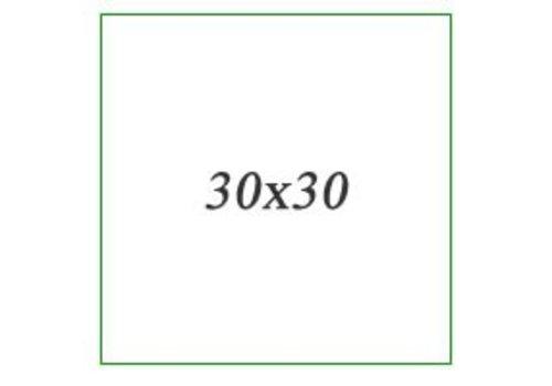 Wandtegels 30x30