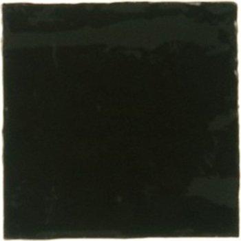 Adobe Villa 13X13 Black, wandtegel handgevormd a 0,51 m²