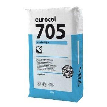 Eurocol 705 Speciaallijm a 5 Kg