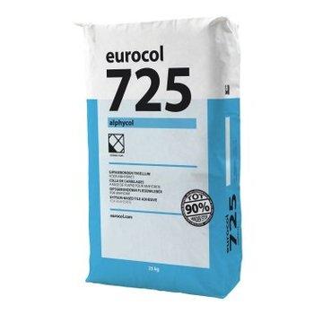 Eurocol 725 Alphycol a 25 Kg