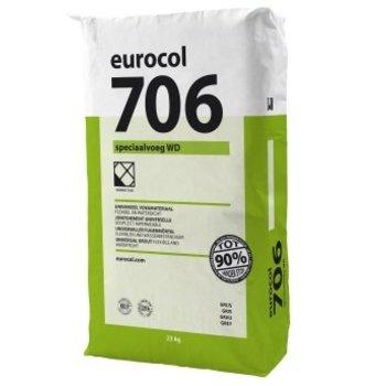 Eurocol 706 Speciaalvoeg WD a 23 Kg