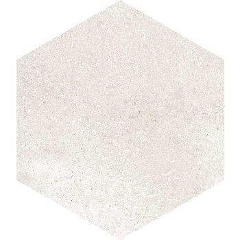 Vives Rift crema 6-hoek, 23x26,6 a 0,5 m²