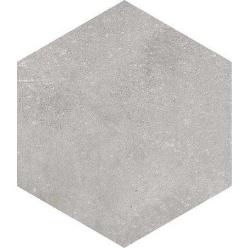 Vives Rift cemento 6-hoek, 23x26,6 a 0,5 m²