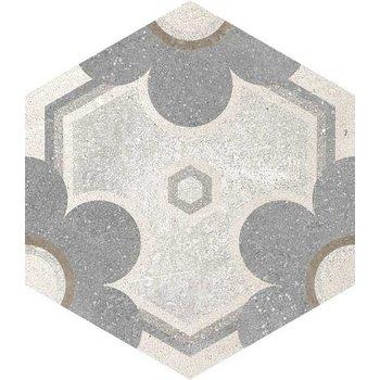 Vives Rift Yereban 6-hoek, 23x26,6 a 0,5 m²