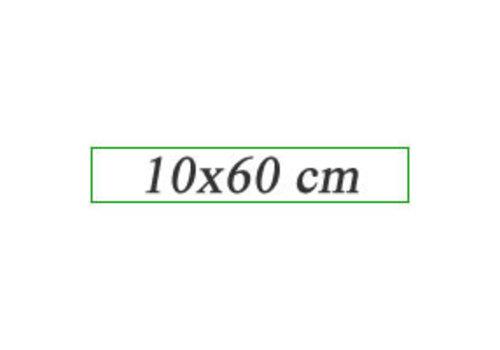 Stroken 10x60