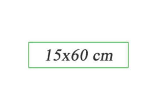 Stroken 15x60
