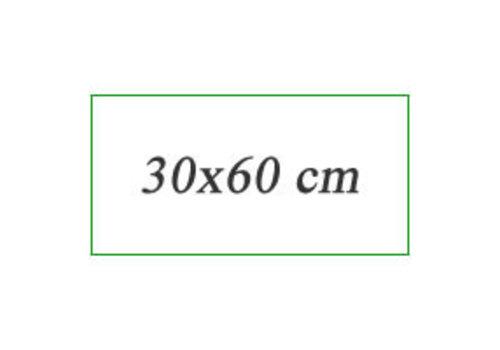 Wandtegels 30x60