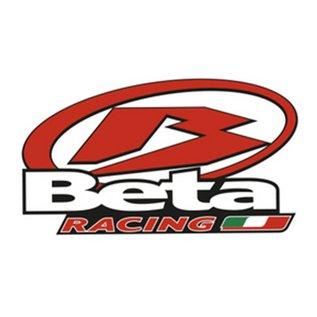 Beta 5010031 000 Beta Racing Van Sticker 97X55 Cm