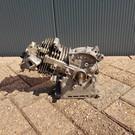 DTV Shredder motorblok voor onderdelen