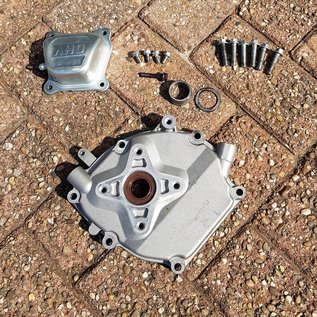 BPG Werks DTV Shredder engine for parts