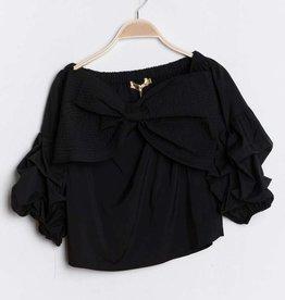Bardot blouse
