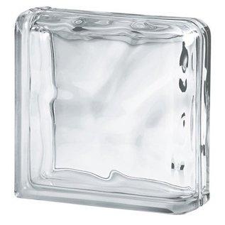 Glasblok wolk eindhoeksteen