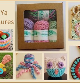MoYa Moya Treasures