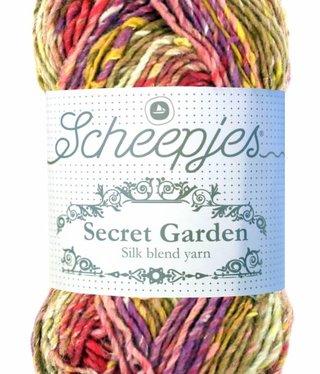 Scheepjeswol Scheepjes Secret Garden 705 Rambling Blooms