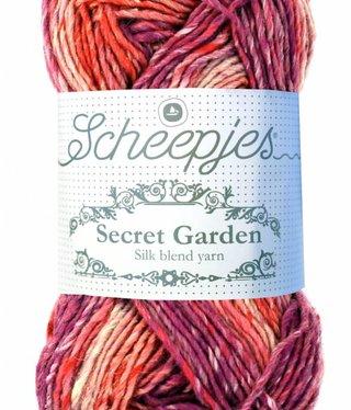 Scheepjeswol Scheepjes Secret Garden 708 Rose Arch