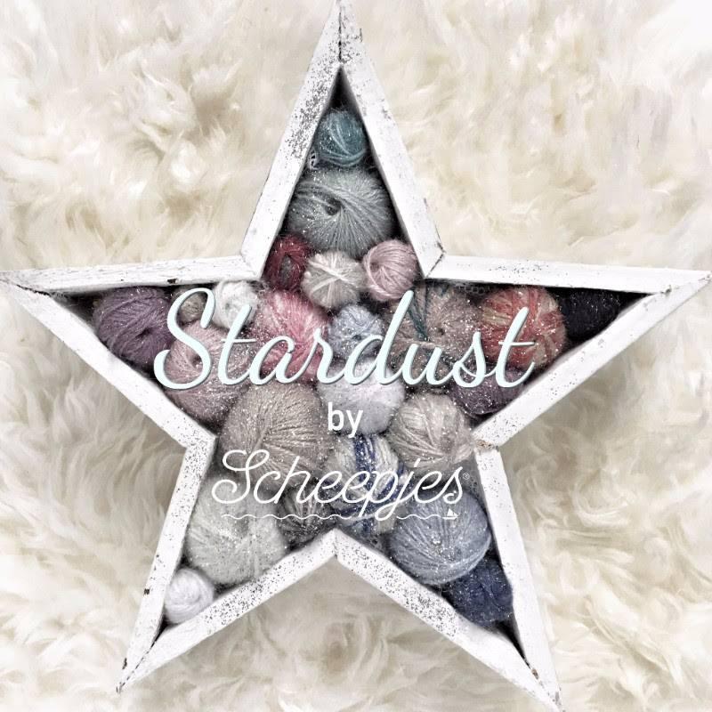 Scheepjeswol Scheepjes Stardust 657 Aquarius