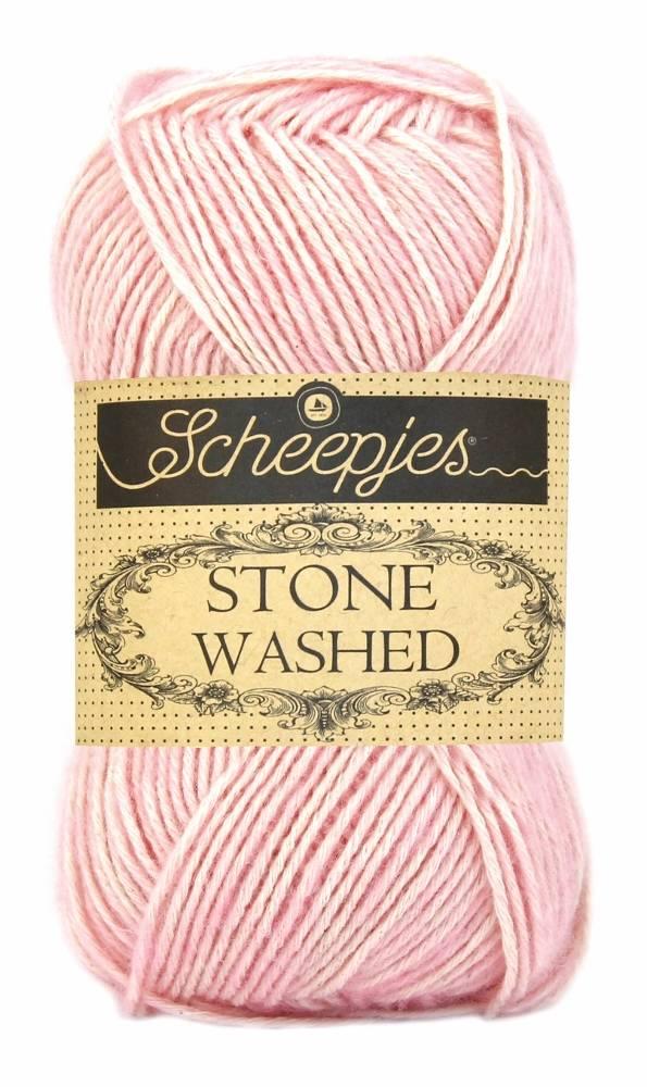 Scheepjeswol Scheepjes Stonewashed 820 Rose Quartz