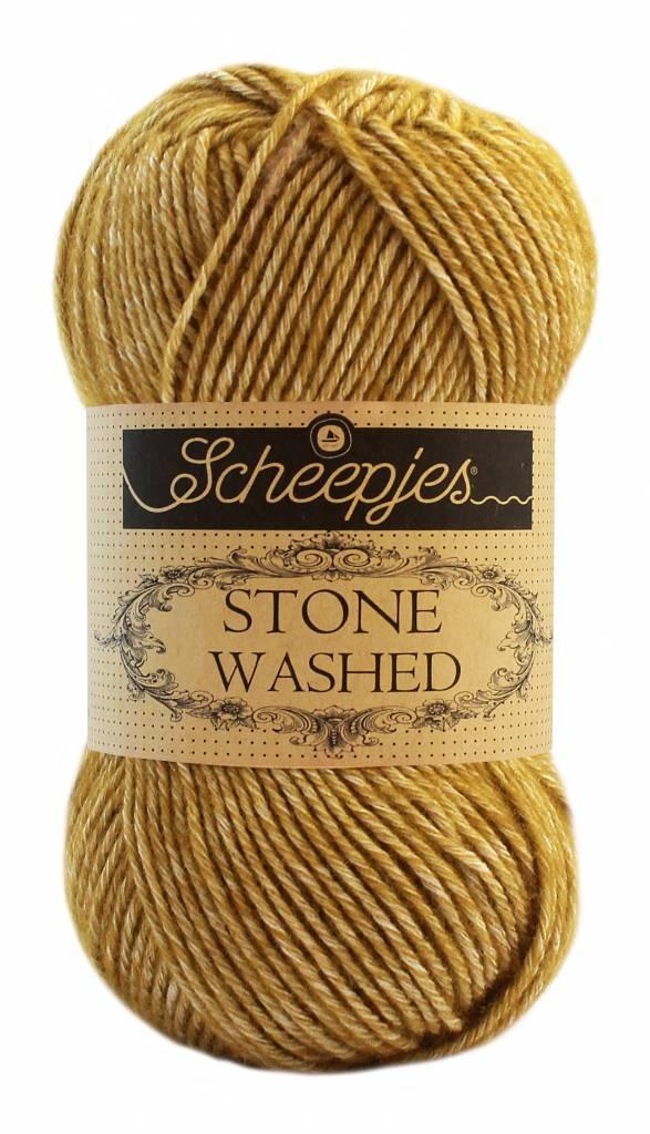 Scheepjeswol Scheepjes Stonewashed 832 Enstatite