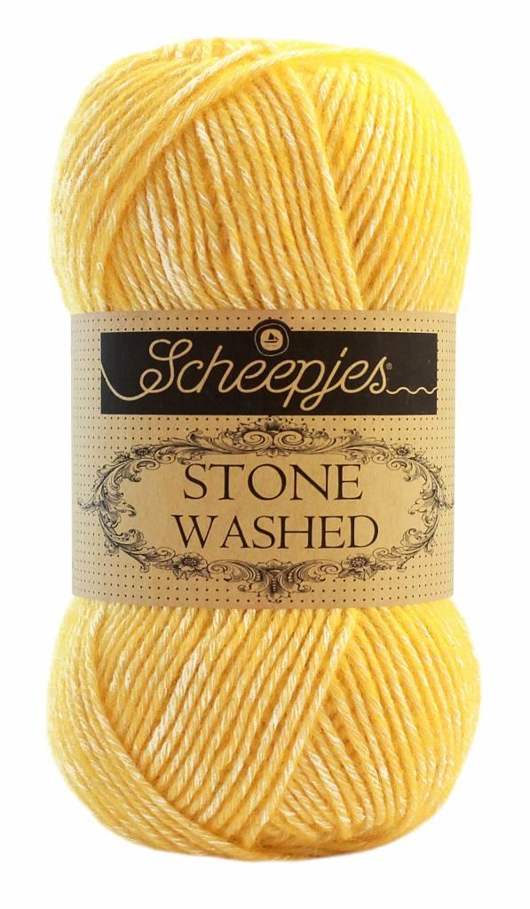 Scheepjeswol Scheepjes Stonewashed 833 Beryl