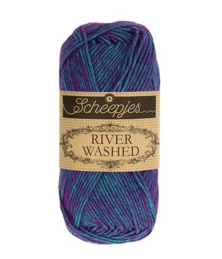 Scheepjeswol Riverwashed [949] Yarra