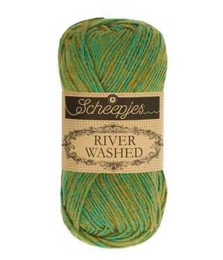 Scheepjeswol Riverwashed [951] Amazon