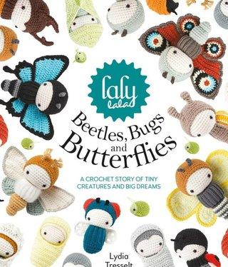 Lalylala Beetles, Bugs & Butterflies