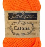 Scheepjeswol Catona 25 - 189 Royal Orange