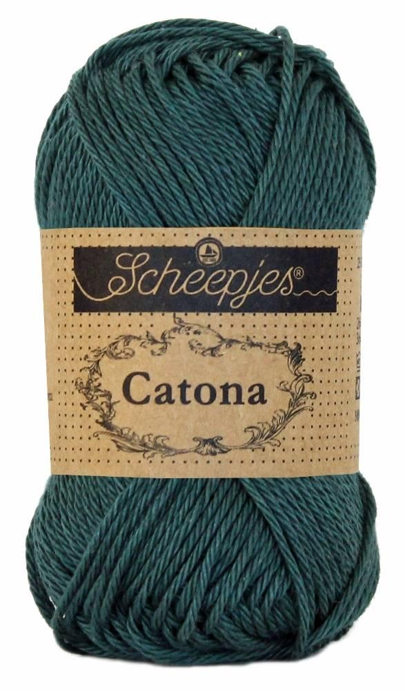 Scheepjeswol Catona 25 - 244 Spruce