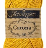 Scheepjeswol Catona 25 - 249 Saffron