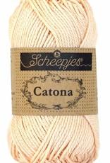 Scheepjeswol Catona 25 - 255 Nude