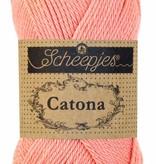 Scheepjeswol Catona 25 - 264 Light Coral