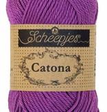Scheepjeswol Catona 25 - 282 Ultra Violet