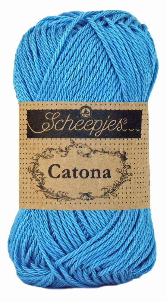 Scheepjeswol Catona 25 - 384 Powder Blue