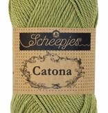 Scheepjeswol Catona 25 - 395 Willow