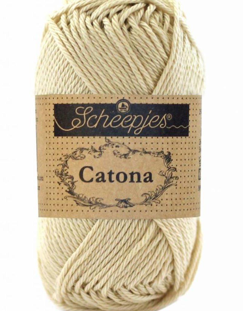 Scheepjeswol Catona 25 - 404 English tea