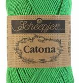 Scheepjeswol Catona 25 - 515 Emerald