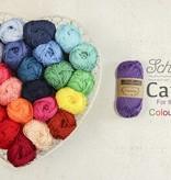 Scheepjeswol Catona 50- 516 Candy Apple