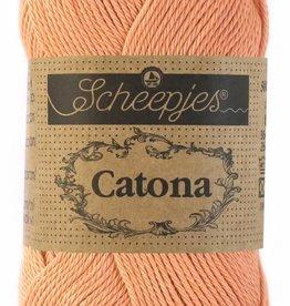 Scheepjeswol Catona 25 - 524 Apricot