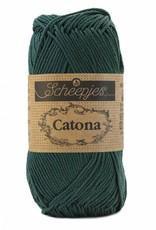 Scheepjeswol Catona 25 - 525 Fir