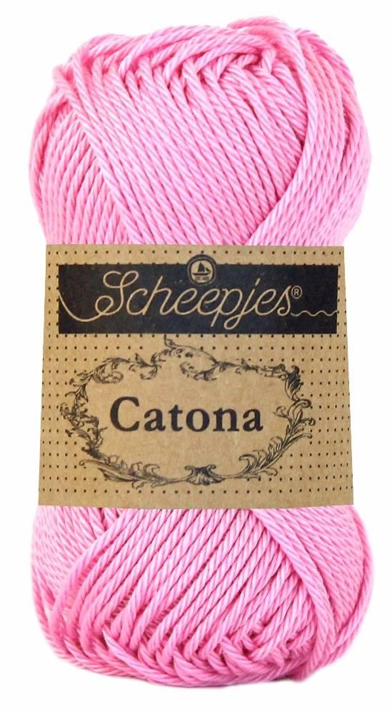 Scheepjeswol Catona 50 - 222 Tulip