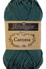 Scheepjeswol Catona 50 - 244 Spruce