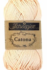 Scheepjeswol Catona 50 - 255 Nude