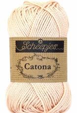 Scheepjeswol Catona 50 - 263 Petal Peach