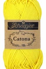 Scheepjeswol Catona 50 - 280 Lemon
