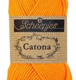 Scheepjeswol Catona 50 - 281 Tangerine