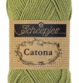 Scheepjeswol Catona 50 - 395 Willow