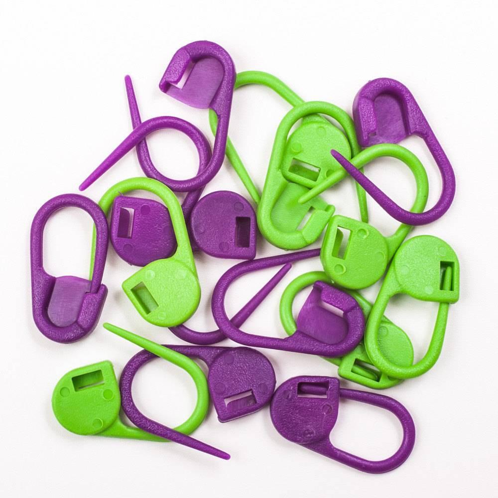 KnitPro Locking Stitchmarkers